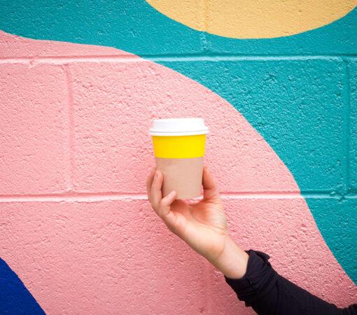 Guaranteed No Stress Coffee